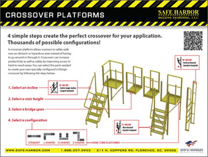 safe harbor catalog crossover u-design